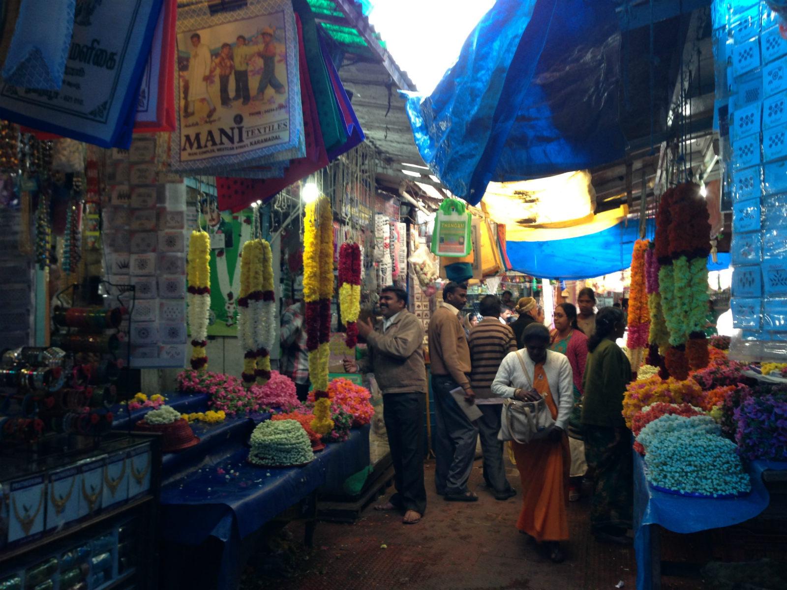 flower market img