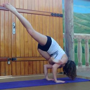 dimensions Eka Pada Galavasana Asana entry Royal Pigeon Yoga