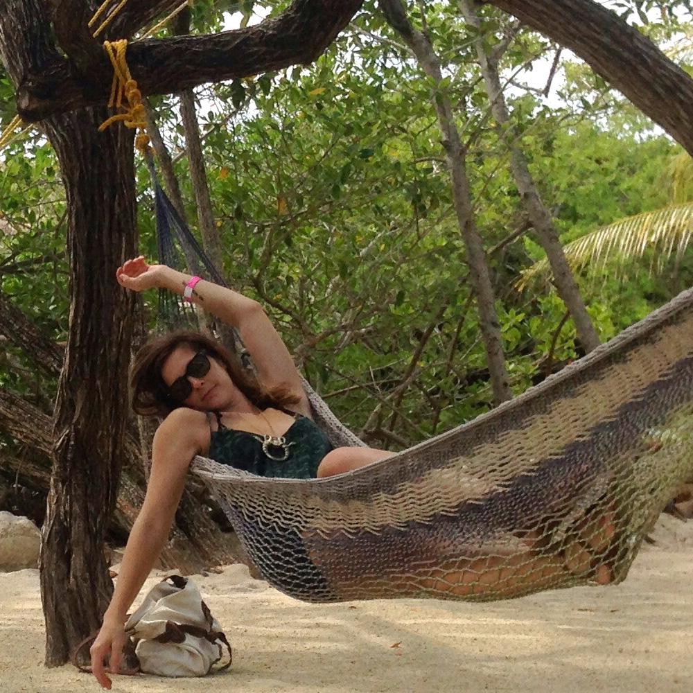 roatan hammocks